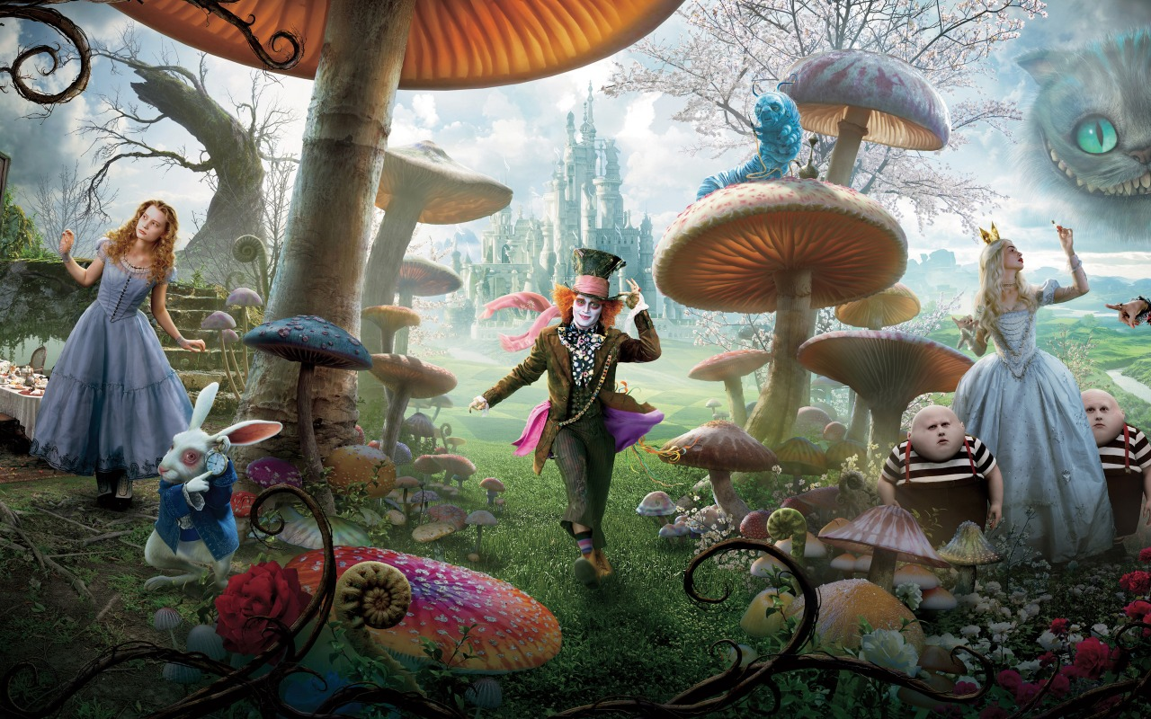movie-saw-Alice-in-Wonderland-download-wallpapers
